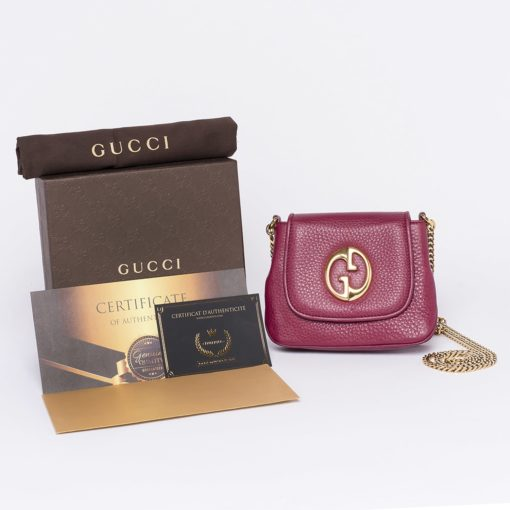 Sac Gucci 1973 Small