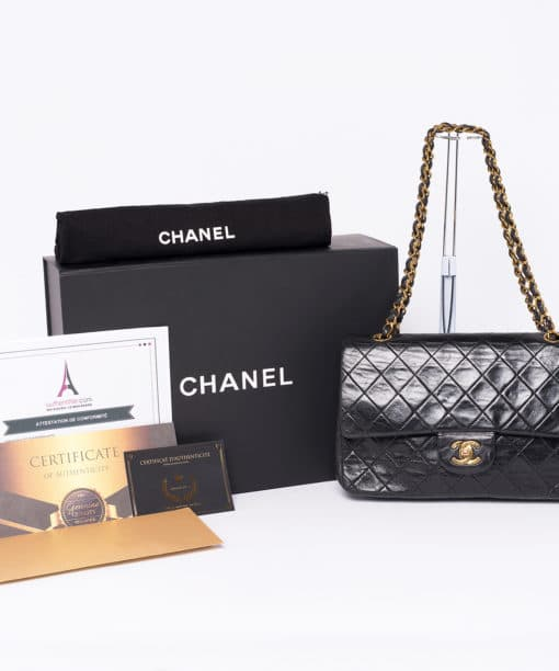 Sac Chanel Timeless Classique
