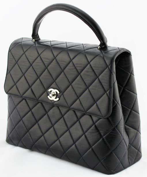Sac Chanel Kelly