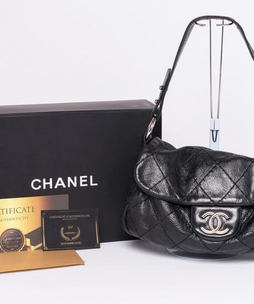 Sac Chanel On the Road
