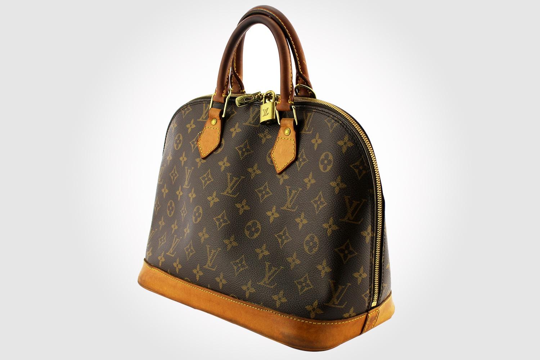 Sac Louis Vuitton Alma PM