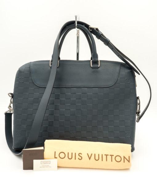 Louis Vuitton Infini Cosmos