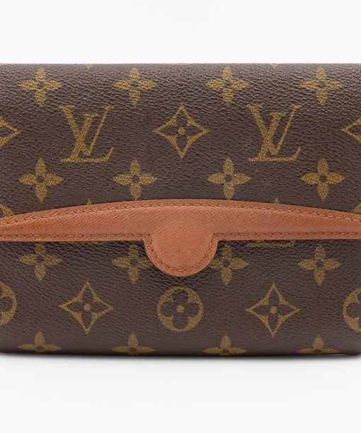 Louis Vuitton Arche Sac Pochette