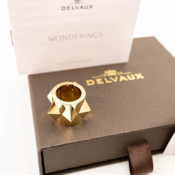 Bague Delvaux WondeRing - Sacs Brillant