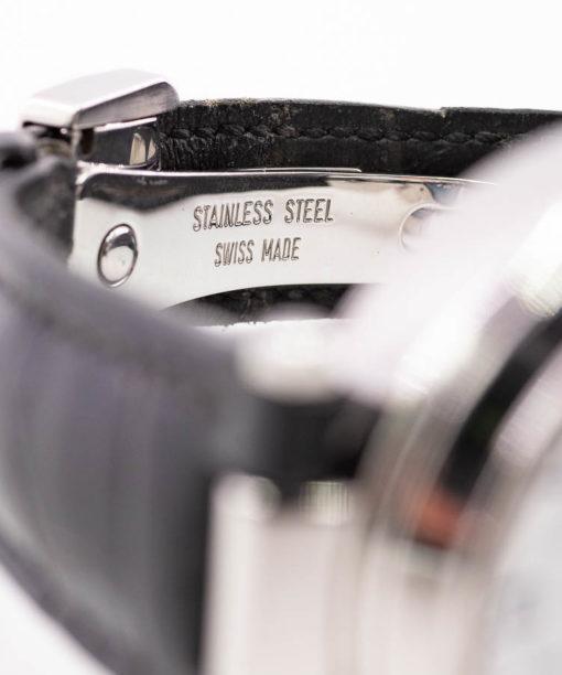 Montre Bovet Sportster Chronograph C803 Zodiac