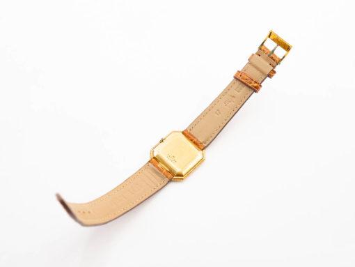 Montre Baume et Mercier or 18k 38260 - Vintage pour dame