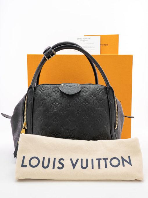 Sac Louis Vuitton Marais MM Monogram Empreinte