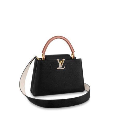 Sac Louis Vuitton Capucine