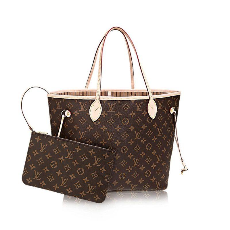 Sac Louis Vuitton Neverfull